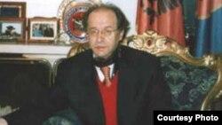 Ish presidenti i ndjerë i Kosovës, Ibrahim Rugova