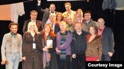 III Bakı Beynəlxalq Teatr Konfransı.Bakı 2014
