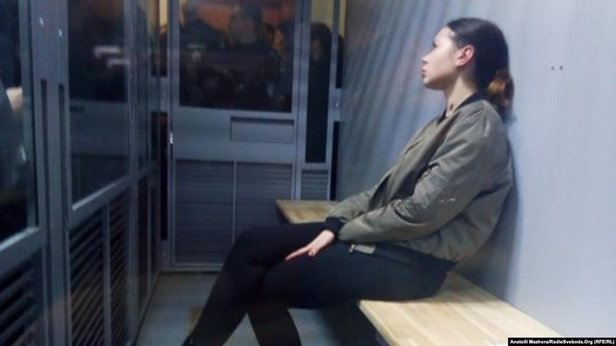 Суд по смертельному ДТП в центре Харькова перенесли на 19 декабря