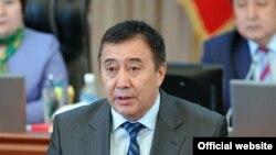 Абдрахман Маматалиев