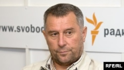 Кутаев Руслан, политикан говзанча.