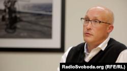 Майк Кроус, директор з розвитку компанії-виробника дронів