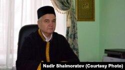 Надир Шәйморатов