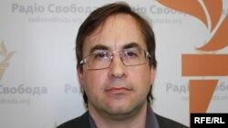Провідний експерт Центру дослідження армії, конверсії та роззброєння Сергій Згурець