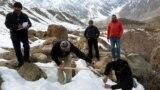Азия: Таджикистан учится спасаться от наводнений