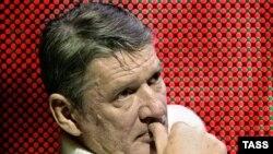 Александр Абудлов: «Я хочу сыграть Лира. Потому что когда старый человек играет Лира — его жалко. А когда в 48 лет ты никому не нужен, вот это страшнее»