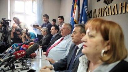 Vjerica Radeta ismevala na Tviteru tragediju članova porodice Hatidže Mehmedović stradalih u genocidu u Srebrenici jula 1995. godine