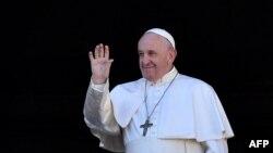 66-річна Франческа Ді Джованні обійме посаду в департаменті відносин між Ватиканом з іншими державами
