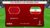 ایران یک، مراکش صفر؛ شبیهسازی بازی