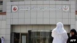 حمله روز دوشنبه در عربستان اولین مورد حمله به خارجیان ظرف سه سال گذشته است.