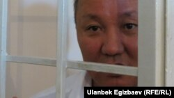 нариман Тюлеев за решеткой, 29 июля