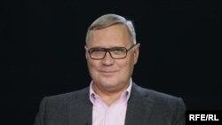 Михаил Касьянов, лидер партии ПАРНАС