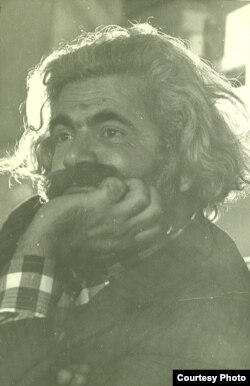 Fərman Kərimzadə