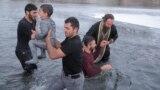 ნათლისღება საქართველოში