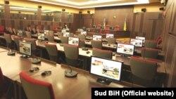 Skoro dvije trećine sudskih odluka odnosi se na obustavu postupka, kažu u Transparency Internationalu: Sudnica Suda BiH