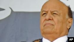 Йемен вице-президенті Абед Раббо Мансур Хади.