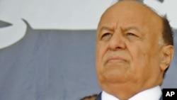 Віце-президент Ємену Абед Раббо Мансур Хаді