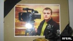 Телеоператор каналу «Сфера-ТВ» Руслан Гурмак помер буквально через тиждень після перших ознак грипу