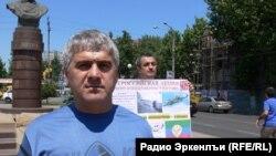 Шамиль Хадулаев