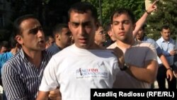 Baku, 25 maj 2012.