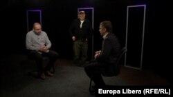 Corneliu Ciurea, Vasile Botnaru, Vlad Turcanu
