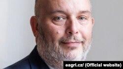 Ministrul ceh al agriculturii, Miroslav Toman