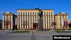 Здание правительства Воронежской области