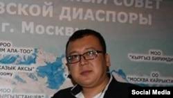 Сыдык Исиров.