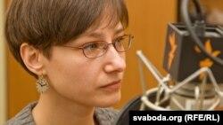 Ірына Віданава