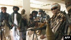 Are Taliban fighters more likely to join the political process if allowed to remain armed?