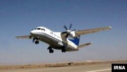 هواپیمای «ایران ۱۴۰»