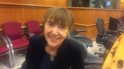 Un interviu cu eurodeputata Monica Macovei