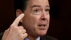 Tramp Russiýa bilen gatnaşygyny derňän FBI-iň müdirini işden boşatdy