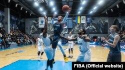 «Дніпро» – єдиний представник України в Лізі чемпіонів, а також єдиний баскетбольний клуб, який гратиме восени в єврокубках