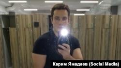 Russian comedian Karim Yamadayev
