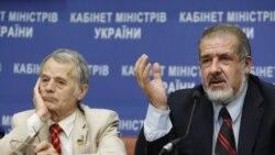 Суды над Чубаровым и Джемилевым. Новые подробности | Крымский вечер