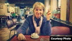 Лариса Садилова. Акс аз сайти www.proficinema.ru