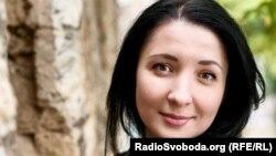 Ирина Домащенко