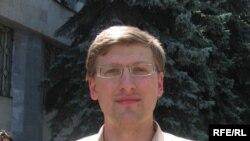 Victor Panţâru