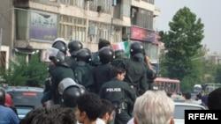 Тегеран, 14 июня 2009 года.