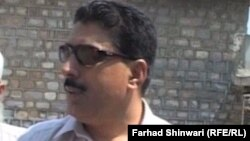 Pakistani physician Shakil Afridi