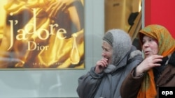 Six million Russians are now unemployed