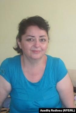 Zöhrə xanım