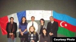 Fransanın Metz şəhərində azərbaycanlıların yeni diaspora cəmiyyəti yaradılıb