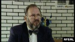 Stjepan Kljuić