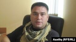 Блогер Тимур Тимуршин