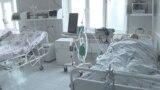 Kyrgyzstan - Batken - covid-19 - coronavirus - quarantine - mediicne - ventilator - Batken Regional Hospital 3 April 2020