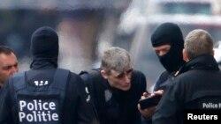 Brisel nakon poslednjih terorističkih napada
