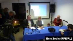 Zagreb: Okrugli stol o stambeniom zbrinjavanju Srba povratnika, 12. prosinac 2012.