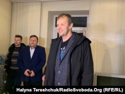 Ігор Мазур після рішення прокуратури приїхав у консульство України у Любліні